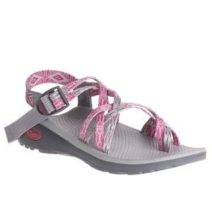 Chacos | Z/Cloud X2 Sandals in Trillion Alloy